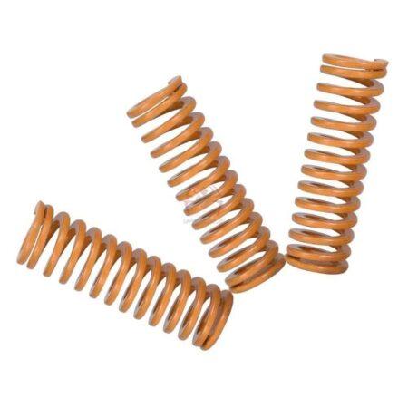 רביעיית קפיצים 3D springs למדפסת תלת ממד ליציבות המדפסת ושמירה על מיטה מפולסת -2223