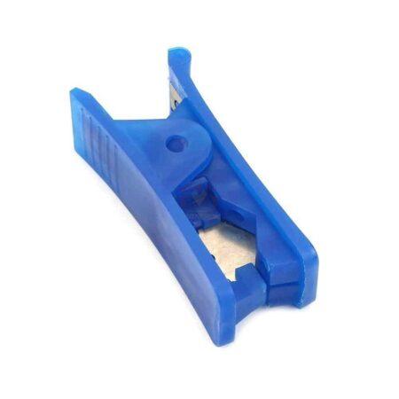 חיתוך צינורית למדפסת תלת מימד