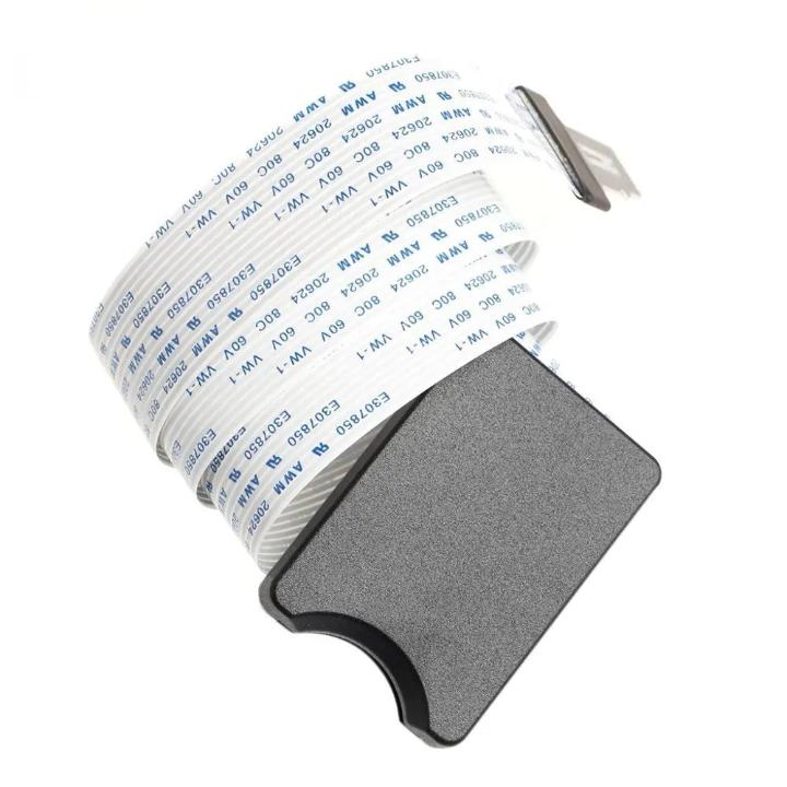 מאריך ומתאם עבור כרטיס זיכרון מיקרו Micro SD Cardכולל כבל באורכים שונים TF card-0