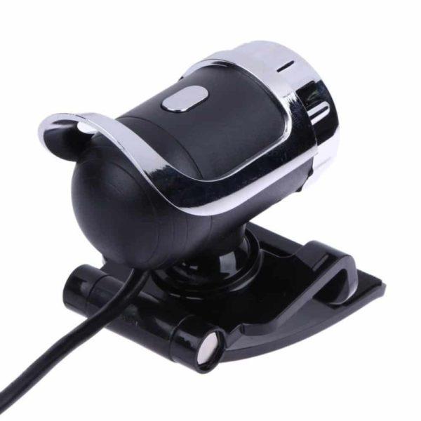 מצלמה חוטית למחשב למעקב אחרי המדפסתWebcam (מצלמת רשת) צליל מעולה, חיבור איכותי.חיבור USB, קליטה של 360 מעלות למיקרופון, רזולוציה-480.-2231