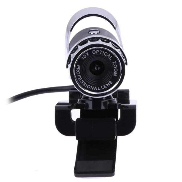 מצלמה חוטית למחשב למעקב אחרי המדפסתWebcam (מצלמת רשת) צליל מעולה, חיבור איכותי.חיבור USB, קליטה של 360 מעלות למיקרופון, רזולוציה-480.-2232