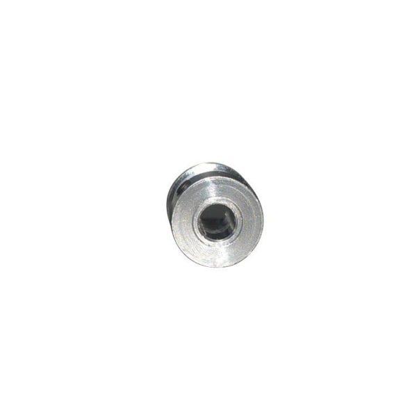 פולי-גלגלת pulley שיניים 60 שיינים - זוג -2747