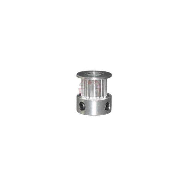 פולי-גלגלת pulley שיניים 60 שיינים - זוג -0