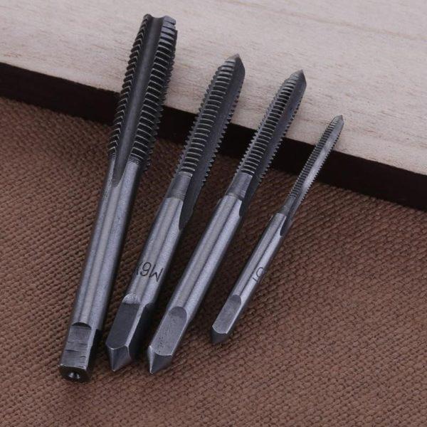 סט של 5 מברגי יד דגם T וידית-2492