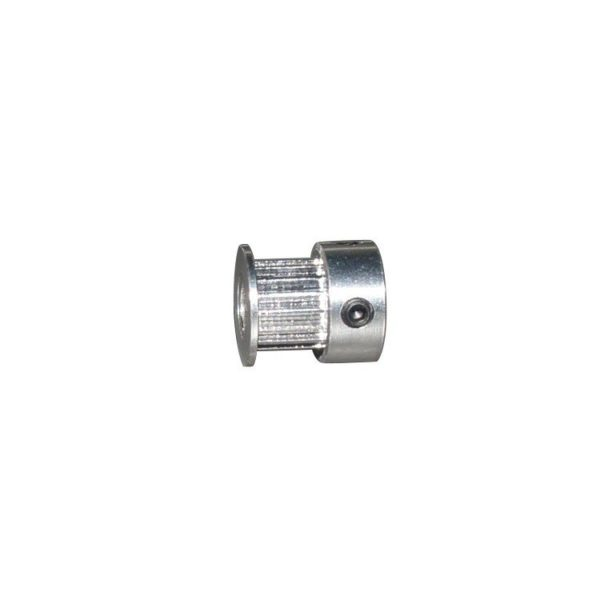 פולי-גלגלת pulley שיניים 60 שיינים - זוג -2744