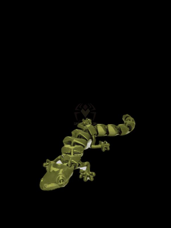 """פילמנט משי ירוק - ברונזה 1ק""""ג - Green Bronza Silk Filament-4062"""