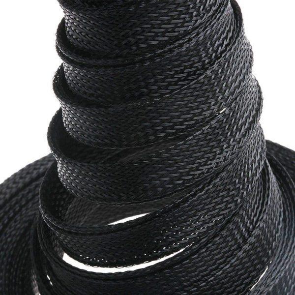 שרוול כיסוי להגנה וסידור כבלים-2295