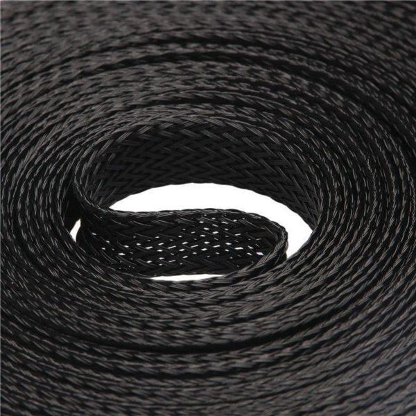 שרוול כיסוי להגנה וסידור כבלים-2297
