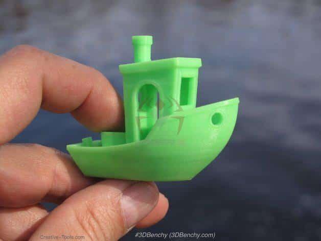 ספינה תלת מימד - קובץ STL להורדה והדפסה בתלת מימד בחינם!-0