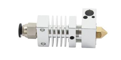 סט אקסטרודר ראש הדפסה הוטאנד מתאים למדפסות קריאליטי אנדר 3, סי אר 10 cr-10 Ender-3304