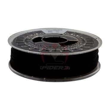 פילמנט ABS שחור ABS black Filament-3513