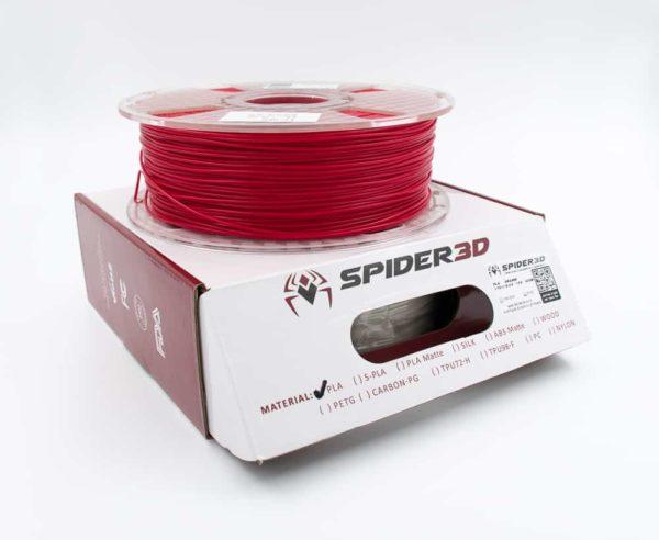 TPU אדום גמיש- רכות בינונית Blue Tpu Filament-0