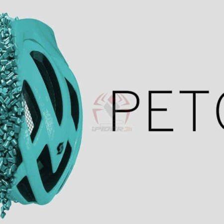 פי אי טי גי PETG במגוון צבעים כולל שקוף
