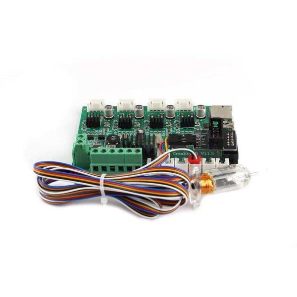 סט מלא - חיישן כיול - פילוס מיטה BLTouch לאנדר 3 - קיט קומפלט כולל bootloader המאפשר צריבה בקלות על אנדר 3 ו cr-10-3203