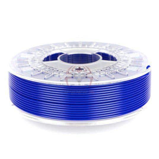 TPU כחול- רכות בינונית Blue Tpu Filament-4716