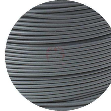 פילמנט ABS אפור גוון כהה -גליל הדפסה ABS grey Filament-0