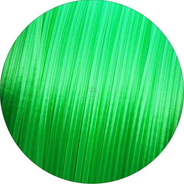 PETG ירוק שקוף