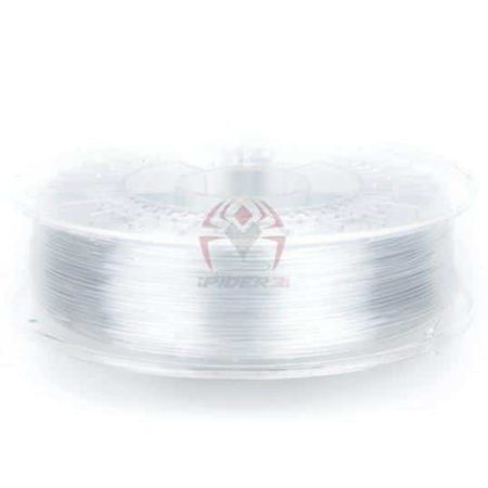 פילמנט PETG שקוף - Transparent PETG Filament -4698