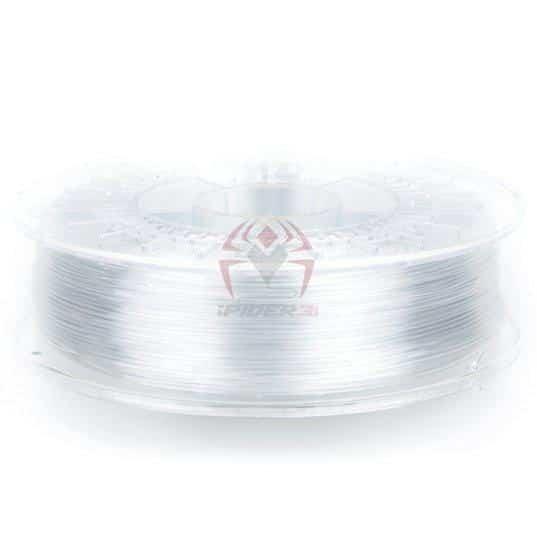 פילמנט PETG שקוף - Transparent PETG Filament -4698