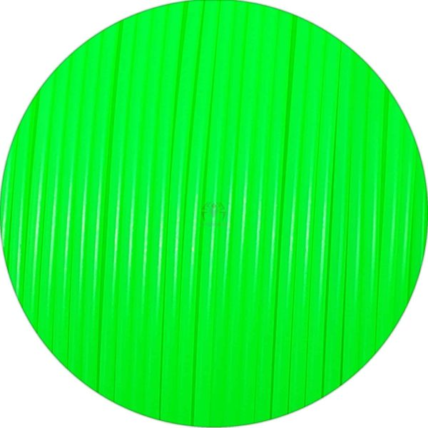 פילמנט PLA ירוק לואיזה Green Louisa PLA Filament