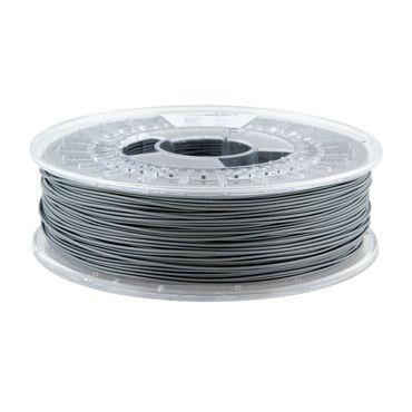 פילמנט ABS סילבר-גליל הדפסה ABS silver Filament-3518