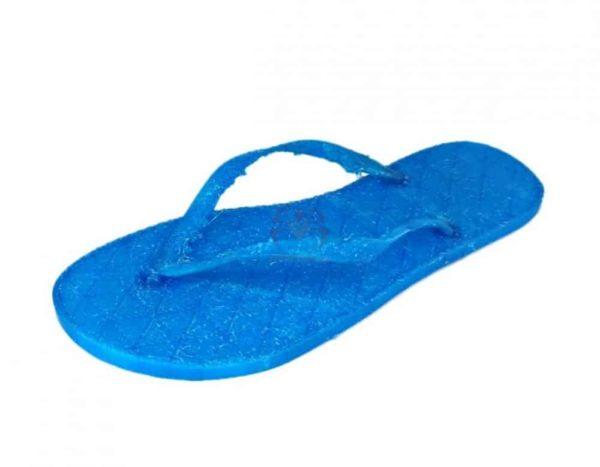 TPU כחול- רכות בינונית Blue Tpu Filament-4094