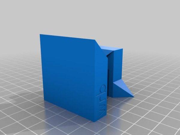 קובית פאזל - קובץ STL להורדה והדפסה בתלת מימד חינם-3886