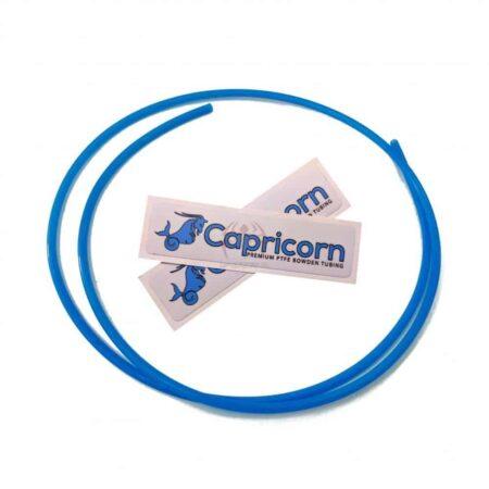 צינורית קופריקורן 1מטר או 1/2 מטר capricorn מקורית להובלת פילמנט אל האקסטרודר extruder -0