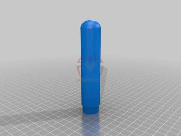 כיס מברשת שניים לטיולים - קובץ STL להורדה והדפסה בתלת מימד בחינם-0