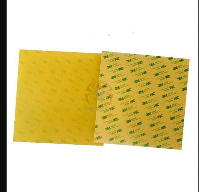 מדבקה למיטת ההדפסה 300*300-4047