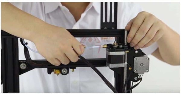 ENDER 3 PRO מדפסת תלת מימד אנדר 3 פרו -3999