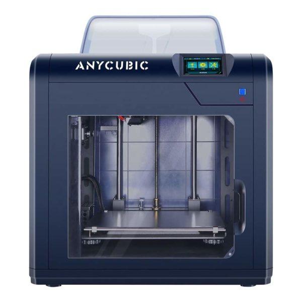 2.0 Anycubic 4Max Pro אניקיוביק 4 מקס פרו