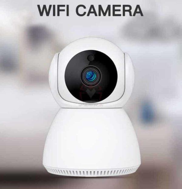 מצלמת WIFI אלחוטית במבצע