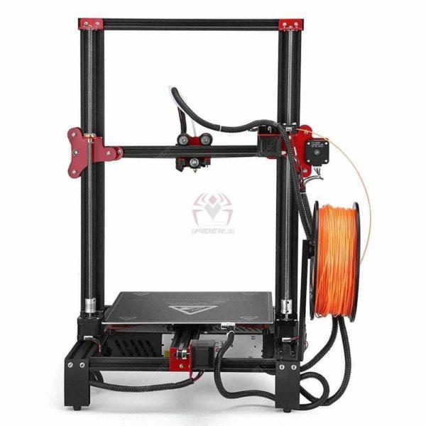Alfawise U20 ONE אלפאוויז וואן מדפסת תלת מימד שטח הדפסה ענק 300*300*400 -4158