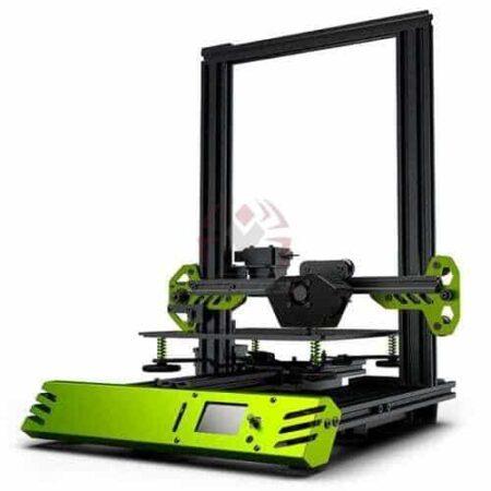 Tevo Tarantula Pro מדפסת תלת מימד-0