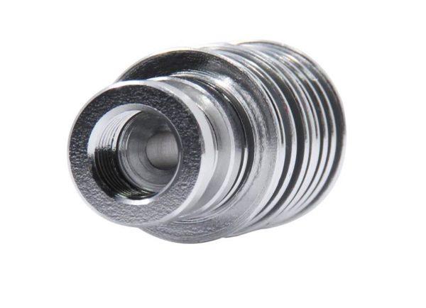 רדיאטור קירור 9 צלעות משולב גרון עשוי מתכת - All metal radiator-4322