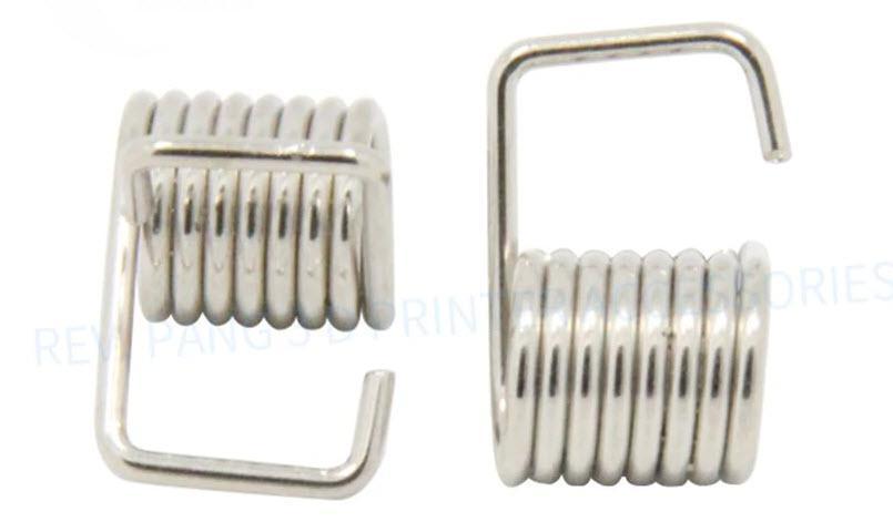 2 יח' מותחן רצועה 6ממ - קפיץ חזק למתיחה רצועת ,תזמון GT2-4328
