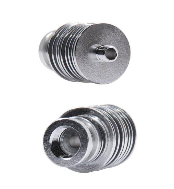 רדיאטור קירור 9 צלעות משולב גרון עשוי מתכת - All metal radiator-4324