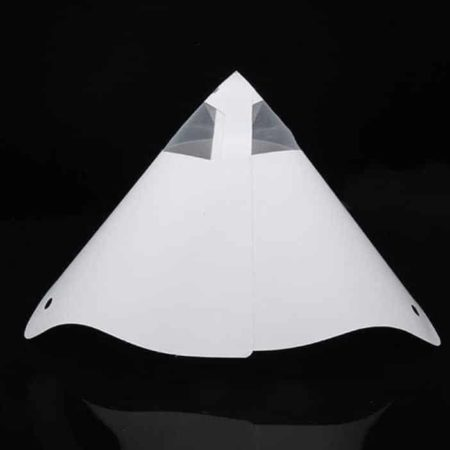 מסנן נייר מתכלה עבור מדפסת שרף - 5 יחידות-4339
