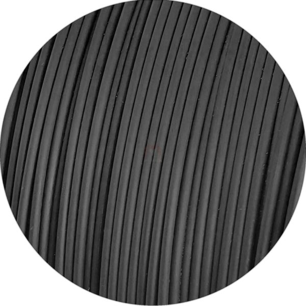 PLA מט שחור Black Matte Pla