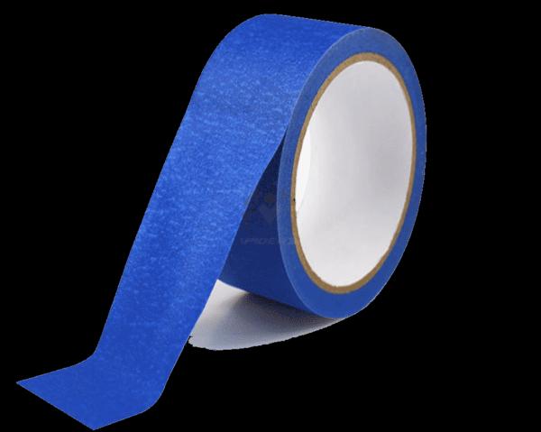 סרט דבק כחול 30 מטר למשטח הדפסת למדפסת תלת מימד-4530