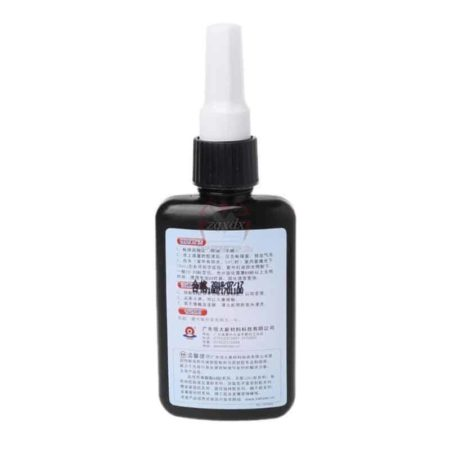50ML/Bottle Multifunction K-300 UV Glue Curing Laser-4603
