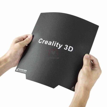 משטח מגנטי crealty cr-10