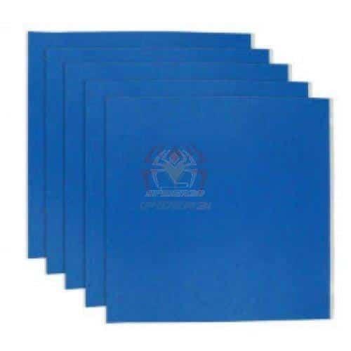 סרט דבק כחול למיטת הדפסה - מדבקת מיטה