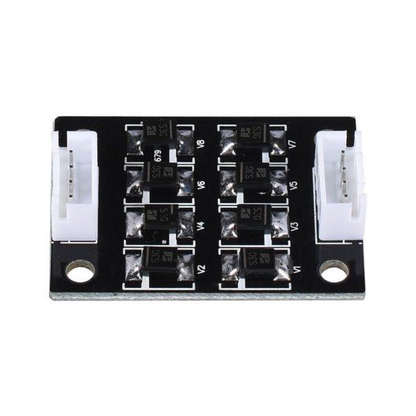 סמוטהר Smoother מפחית רעשים - מודול למנוע צעד של מדפסת תלת מימד-4833