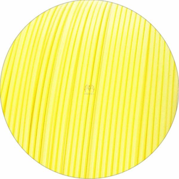 פילמנט PLA צהוב שמש Yellow sun PLA Filament