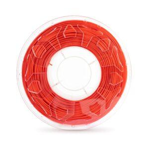 PLA + אדום אש קריאליטי