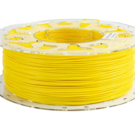 PLA קריאלטי צהוב creality