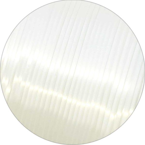 PLA משי לבן פנינה - משי סילק סופר PLA