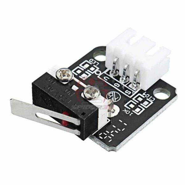 מפסק END STOP למדפסות תלת מימד מתאים לרוב מדפסות התלת מימד כגון אנדר 3, ; cr-10